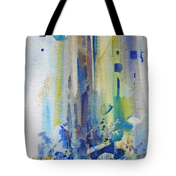Jewels Of The Islands Tote Bag
