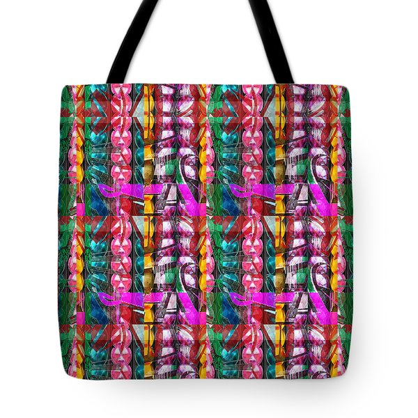 Beads Jewels Strings Fineart By Navinjoshi At Fineartamerica.com Unique Decorations Pod Gifts Source Tote Bag