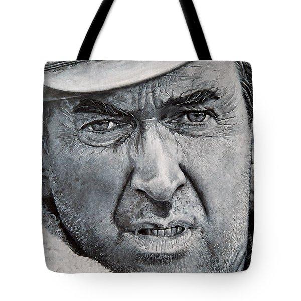 Jimmy Stewart Tote Bag