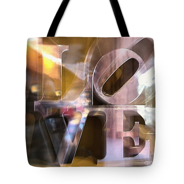 Tote Bag featuring the photograph John Chapter 13 Verse 34 by John S