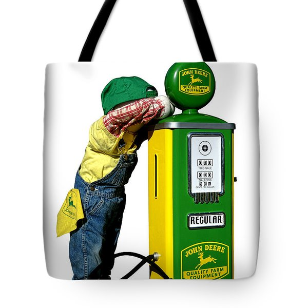John Deere Kid Tote Bag