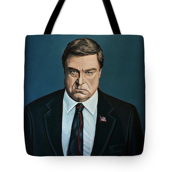John Goodman Tote Bag