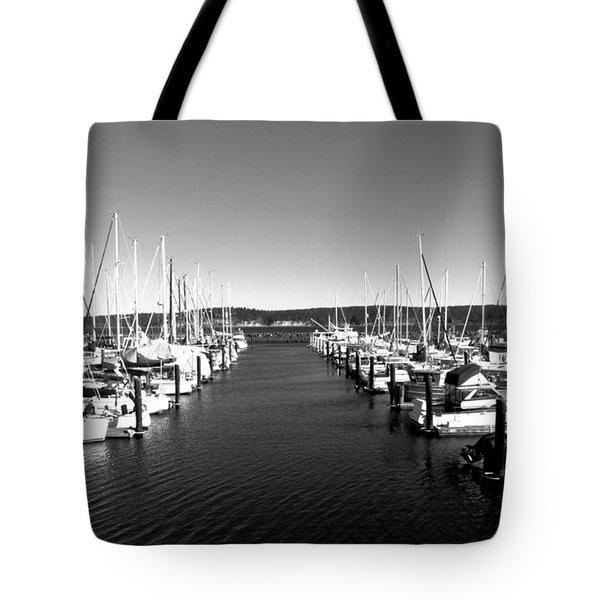 John Wayne Marina Tote Bag