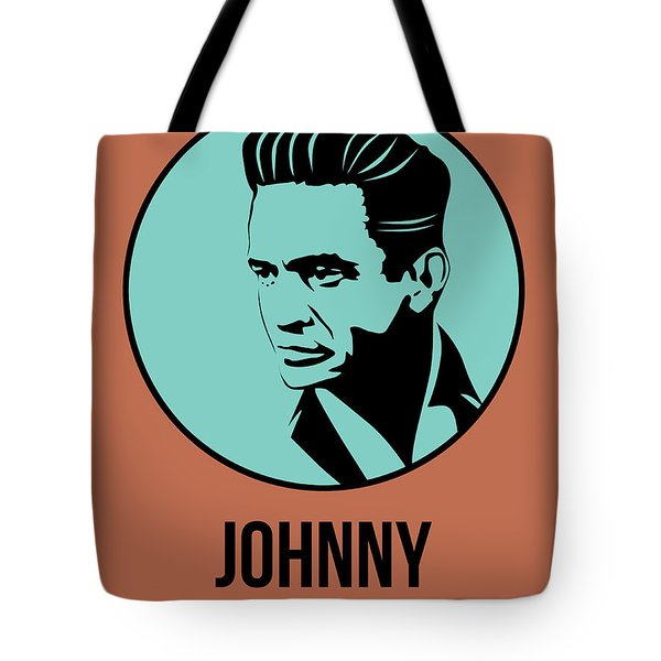 Johnny Poster 1 Tote Bag