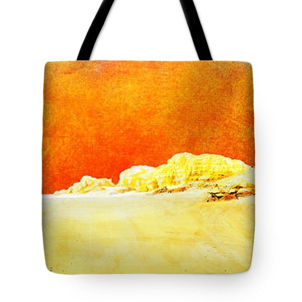 Jordan 06 Tote Bag by Catf