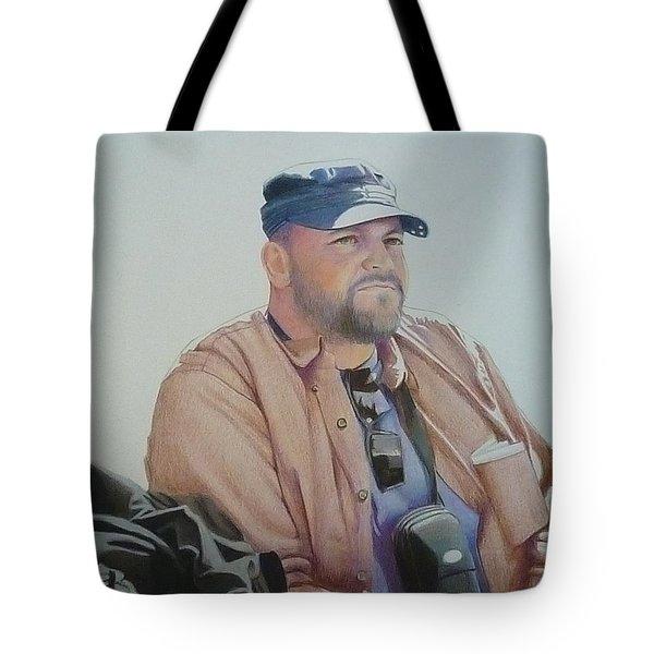 Joseph Gerard Tote Bag
