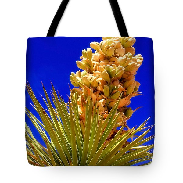Joshua Bloom By Diana Sainz Tote Bag