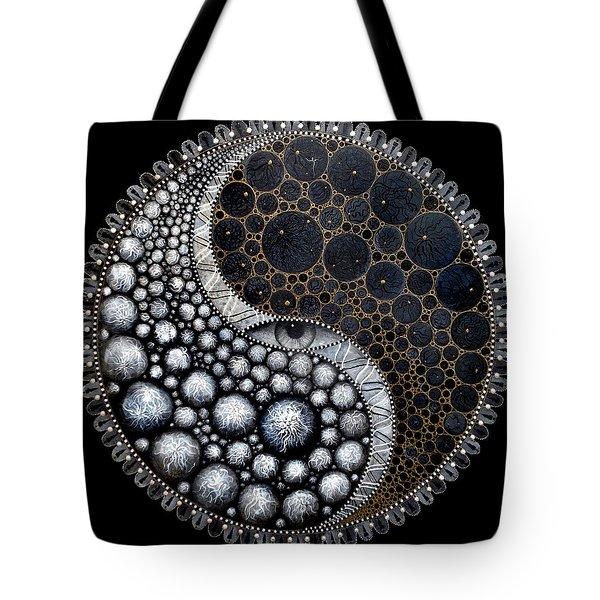Self Awareness Tote Bag
