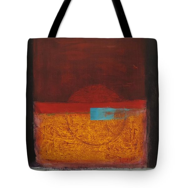Journey No. 11 Tote Bag
