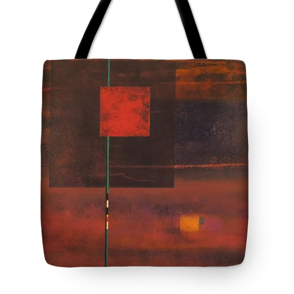 Journey No.3 Tote Bag