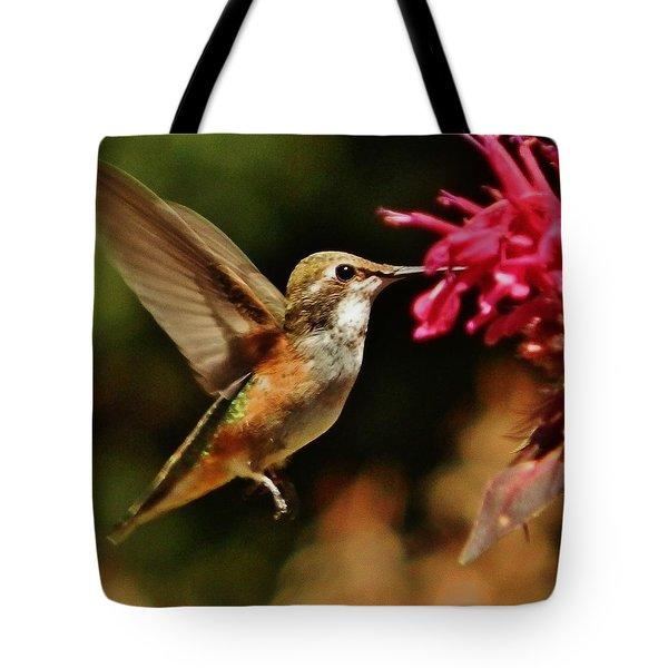 Joy Giver Tote Bag