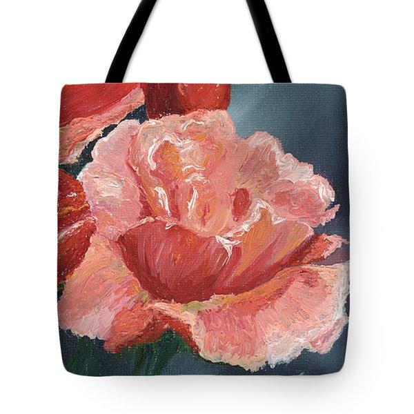 Joyful Joyful Tote Bag