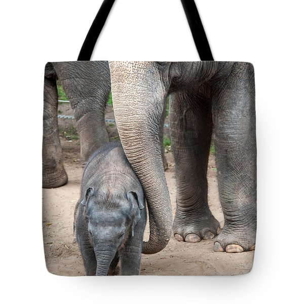 Jumbo Love Tote Bag
