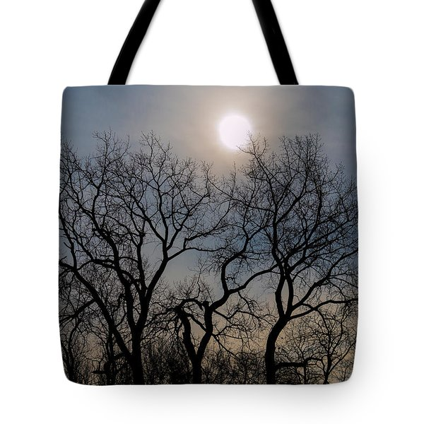 Jump Ball-2-lr Tote Bag