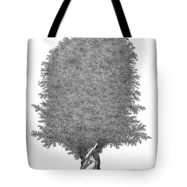 June '12 Tote Bag