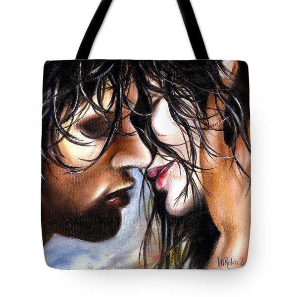 June Breeze Tote Bag