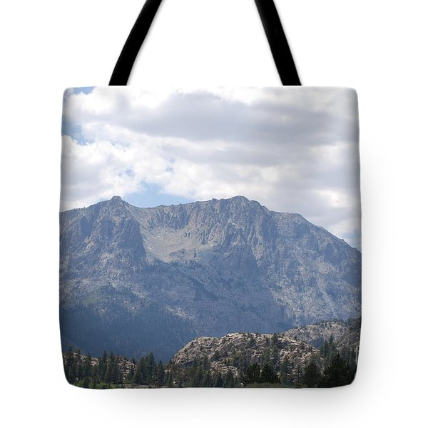 June Lake Range Tote Bag