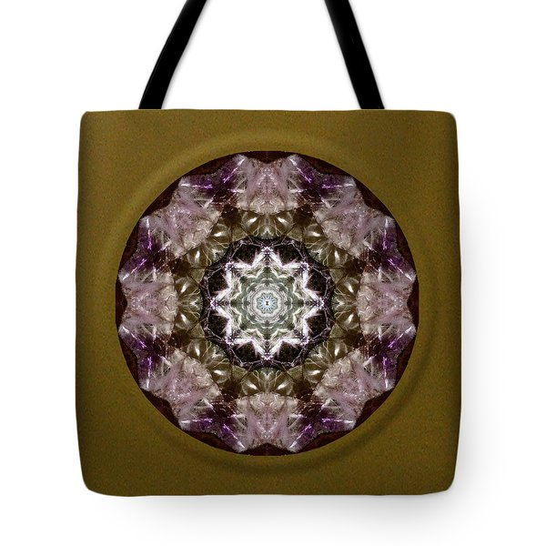 Jungle Eyes Tote Bag