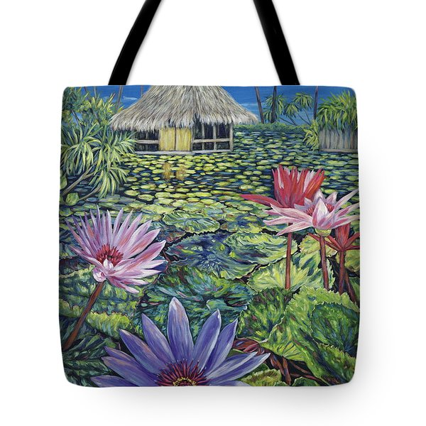 Just A Dream Tote Bag by Danielle  Perry