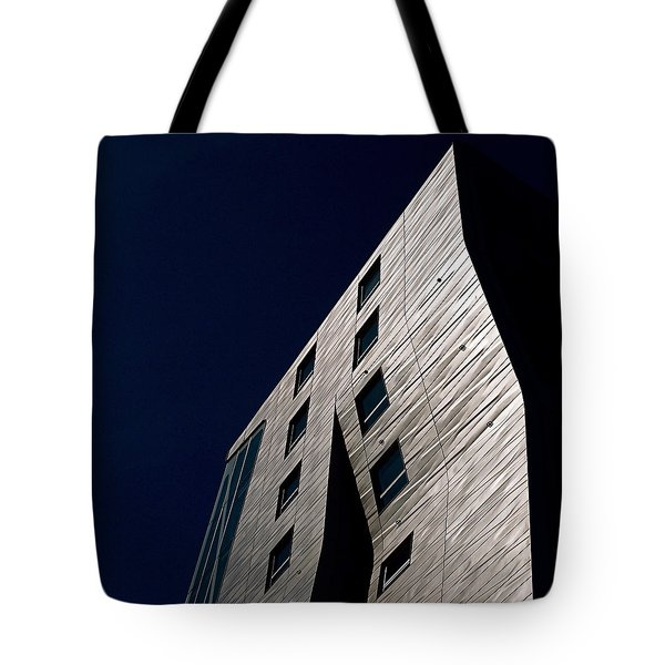 Just A Facade Tote Bag