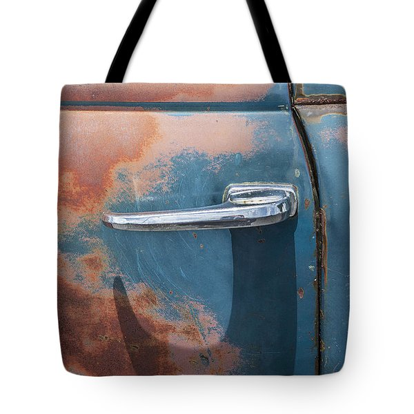 Just A Little Wax Tote Bag