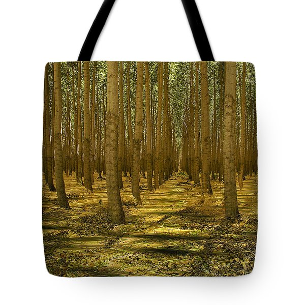 Just Add Water Tote Bag by Jean Noren