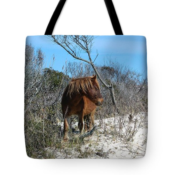 Just Another Day At The Beach Tote Bag by Photographic Arts And Design Studio