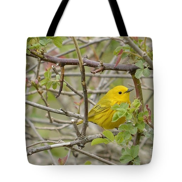 Just Brightening Your Day Tote Bag