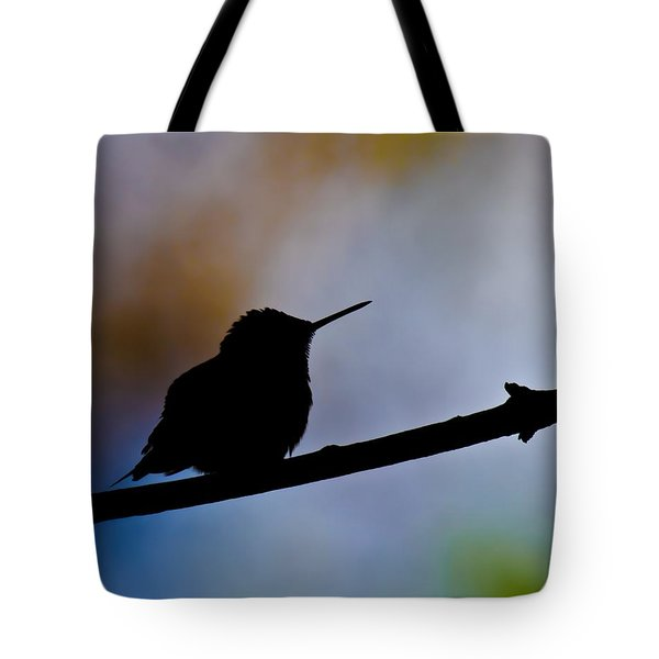 Just Chillin Tote Bag