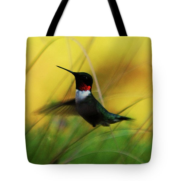 Just Flying Tote Bag