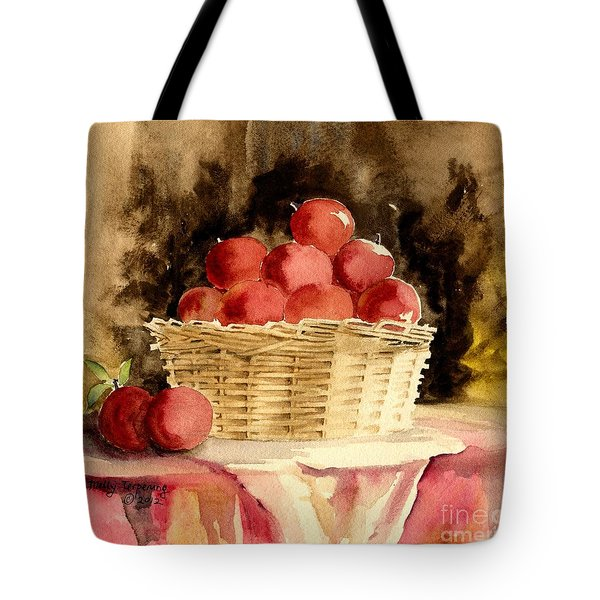 Just For You Tote Bag by Melly Terpening