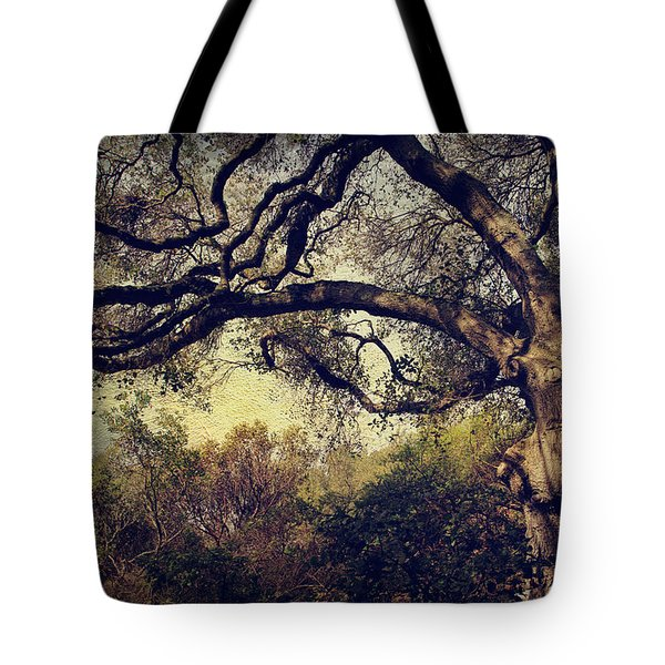 Just How It Ought To Be Tote Bag by Laurie Search