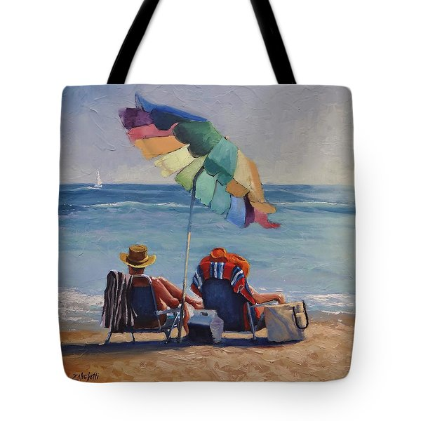 Just Leave A Message V Tote Bag