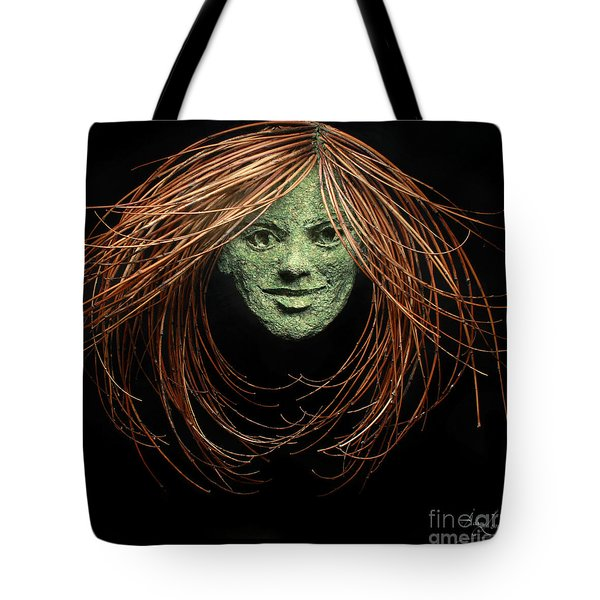 Just Once More Tote Bag by Adam Long