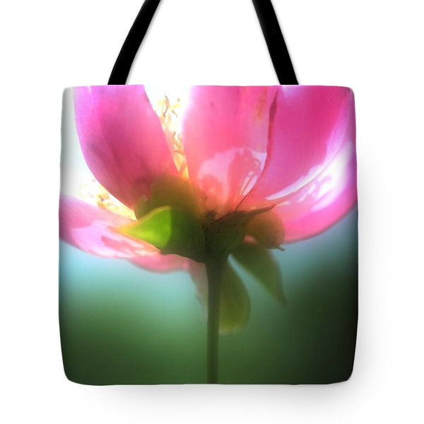 Just One Tote Bag by Kathleen Struckle