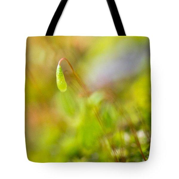 Just One Tote Bag by Priya Ghose