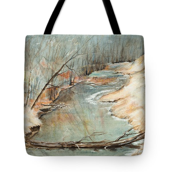 Just Resting Tote Bag by Lee Beuther