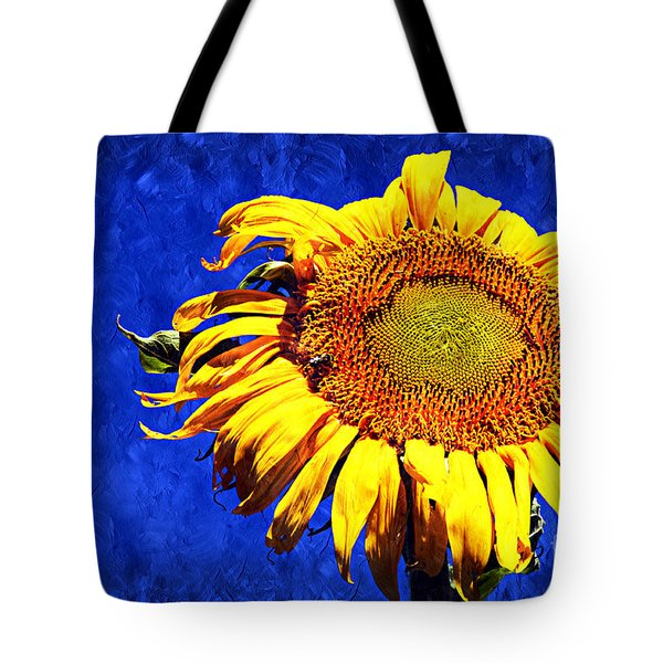 Kansas Tote Bag by Andee Design