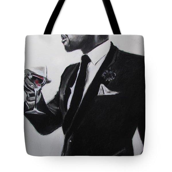 Kanye West - Maga Hat Tote Bag