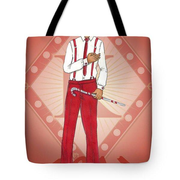 Kappa Alpha Psi Tote Bag