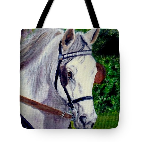 Katies Bailey Tote Bag
