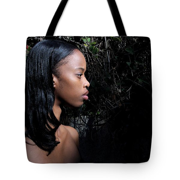 Katryna 1-2 Tote Bag by David Miller