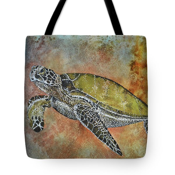 Kauila Guardian Of Children Tote Bag