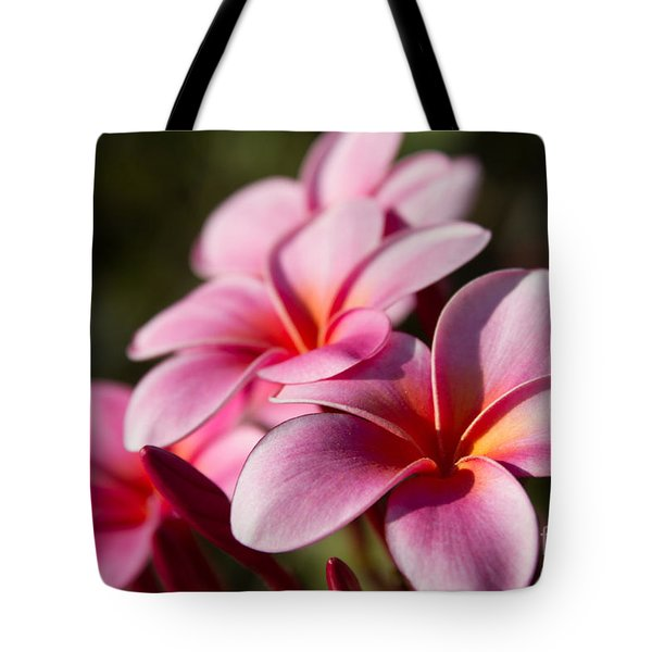 Kaupo Summer Treasure Tote Bag by Sharon Mau