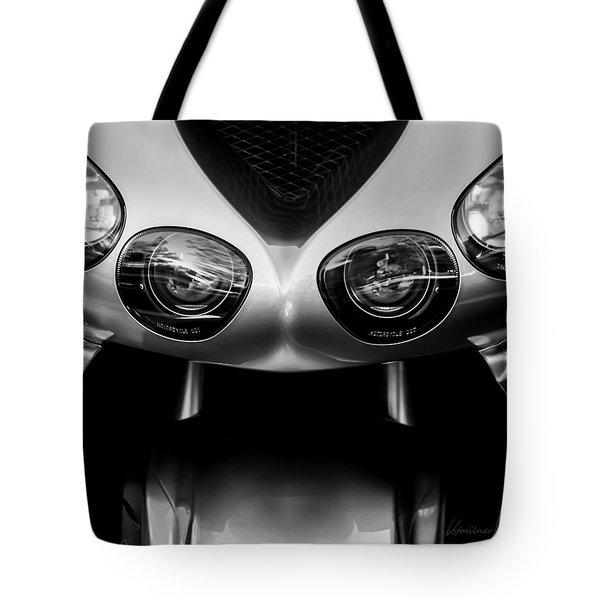 Kawasaki Ninja - Zx -14 Tote Bag