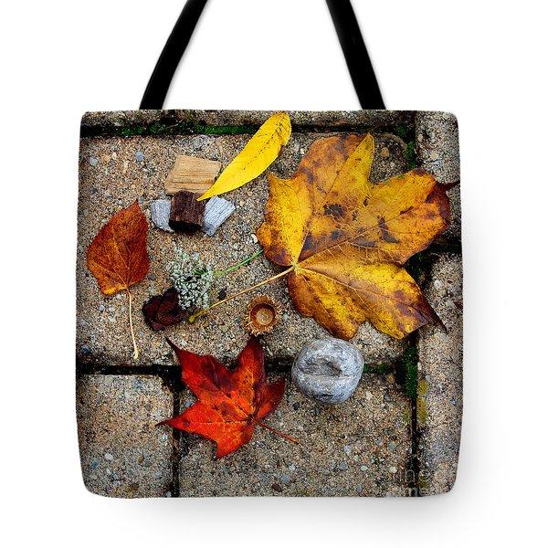 Kayla's Treasures Tote Bag