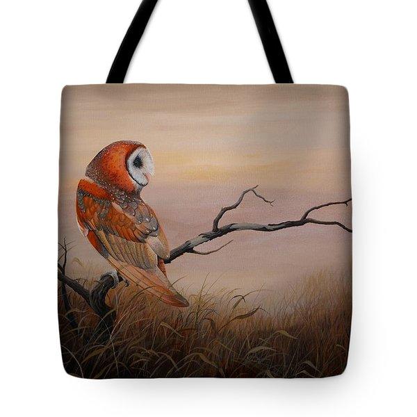 Keeper Of Dreams Tote Bag