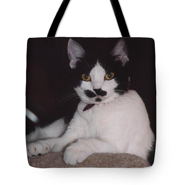 Kera Tote Bag by Kathleen Struckle