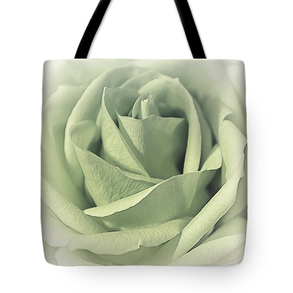 Key Lime Souffle Tote Bag