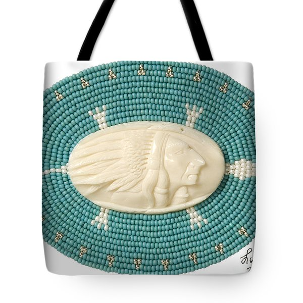 Keya Tote Bag